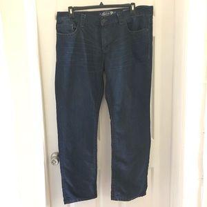 Men's Seven7 skinny jeans